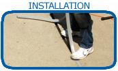 Slab Gasket Installation